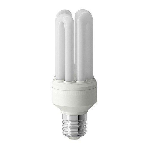 IKEA SPARSAM -Energiesparlampe E27 linear - 20 W