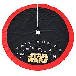 Star Wars Christmas Tree Skirt