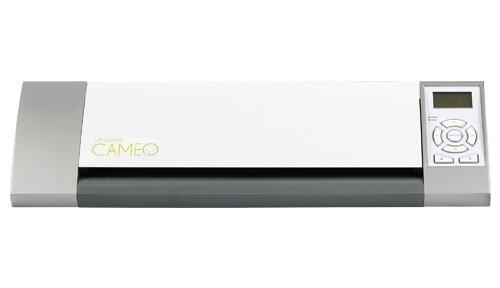 グラフテック シルエットカメオ 小型カッティングマシン silhouette CAMEO
