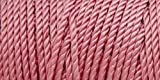 Iris Nylon Crochet Thread, 197-Yard, Floral Pink