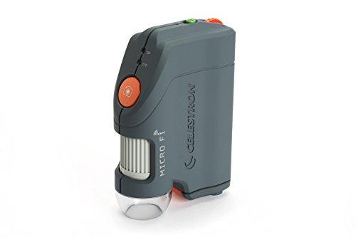 celestron-44313-micro-fi-wi-fi-microscope-gray
