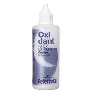 Refectocil Oxidant 3% 10 VOL (CREME) 3.38oz