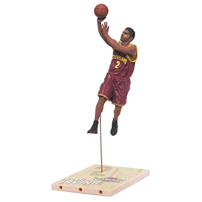 McFarlane Toys NBA Series 22 Kyrie Irving Figure