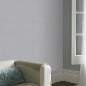 Home of Colour Wallpaper - Silver from New A-Brend