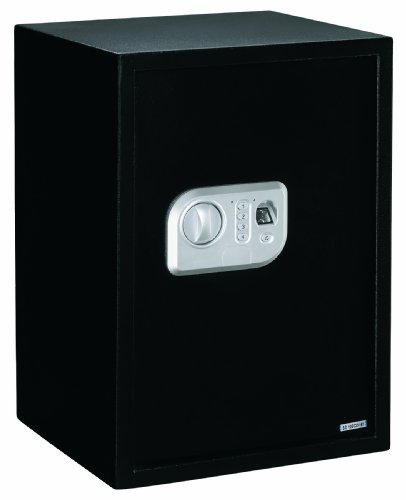 Stack-On PS20B Extra Large Biometric Personal Safe