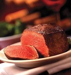 Wagyu Filet Mignon (2,4) - Chicago Steak Company - Wag150 2 8Oz front-42311