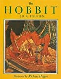 The Hobbit (Illustrated Edition) Publisher: Houghton Mifflin Books for Children