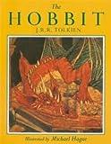 The Hobbit (Illustrated Edition) Publisher: Houghton Mifflin Books for Children