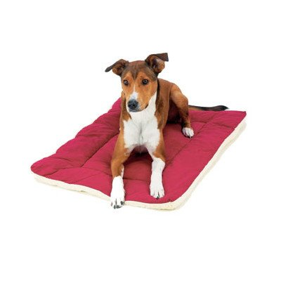 Pet Dreams Classic Sleep-eez Dog Bed Reversible Pet Bed