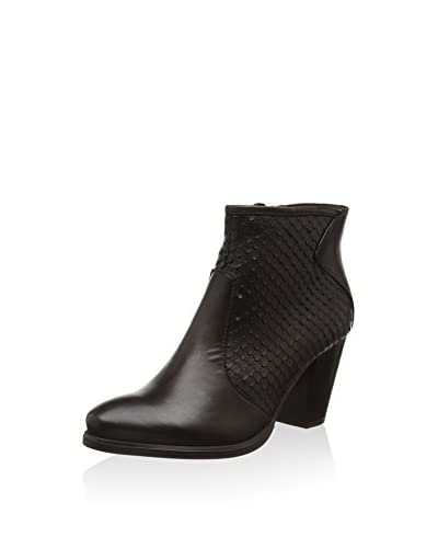 Tamaris Ankle Boot tiefbraun