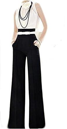Pantalon Taille Trs Haute Femme Les Bons Plans De Micromonde