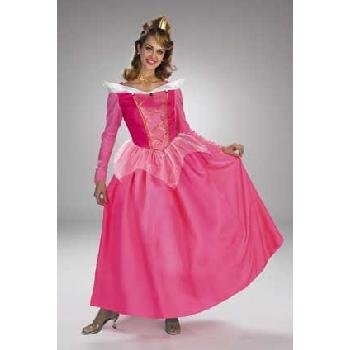 Sleeping Beauty - Princess Aurora Costume Size: Adult (12-14)