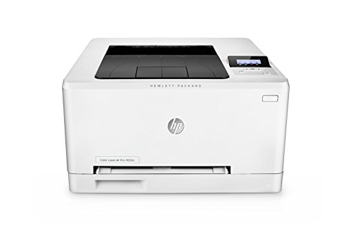 HP Color LaserJet Pro M252dw Printer