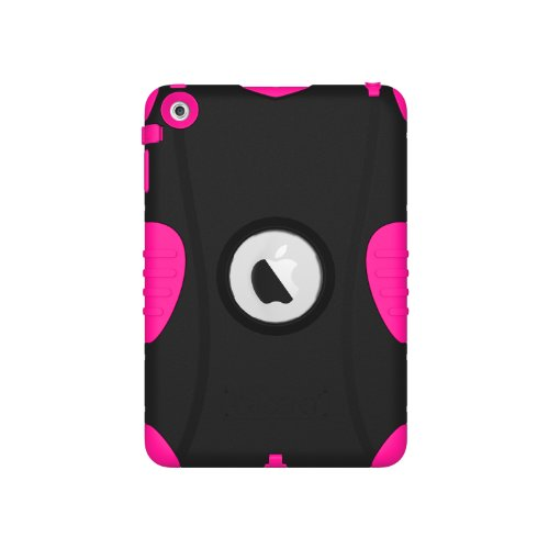 Trident Case Kraken Ams Series For Apple Ipad Mini, Pink (Ams-Ipadmini-Pnk)