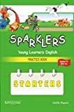 img - for Sparklers Young Learners English Starters book / textbook / text book