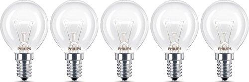 5x-philips-backofenlampe-e14-40w-tropfenform-45mm-durchmesser-temperaturfest-bis-300c-5-stuck