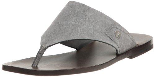 Calvin Klein Men's Collection 1087 Sandals Grey 7