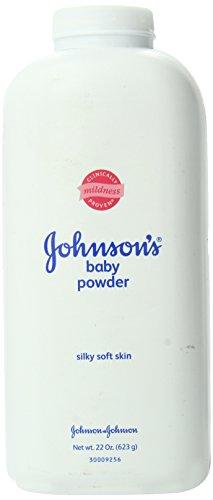 Johnson's Baby Powder 22 oz (624 g) - 1