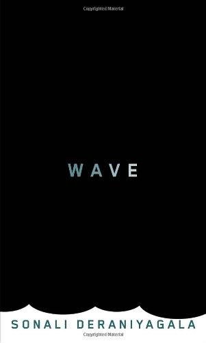 'Sonali Deraniyagala' Wave