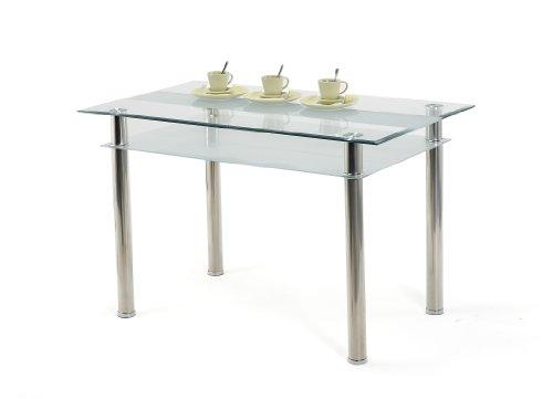 Presto-mobilia-10286-Esstisch-Glastisch-Tisch-Kay-120-x-70-x-75-cm-Glas