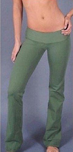 Fitness Etc. Women's Supplex Basic Pants