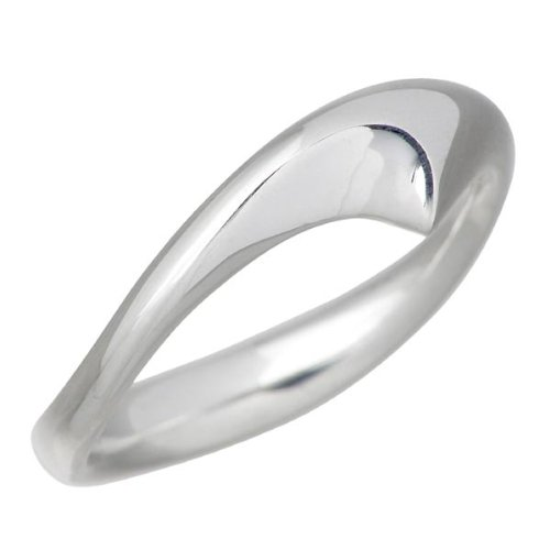 Blue Cat ブルーキャット シルバー デザイン リング レディース 指輪 9~15号