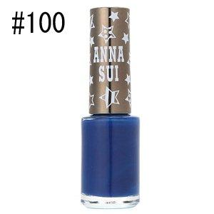 アナスイ クラック ネイルカラー #100