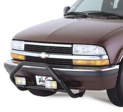 Westin 300005 Safari Light Black Bars (2002 Ford Explorer Grill Guard compare prices)