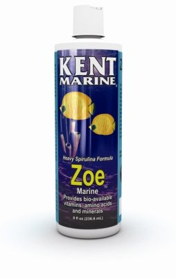 "Brand New Kent Marine - Zoe Marine Vitamin (4 Oz) ""Aquatic Products - Aquatics - Water Care"""