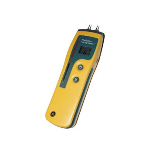 SurveyMaster Dual Mode Moisture Meter Standard Kit by Protimeter