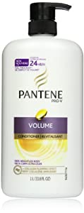 Pantene Pro-V® Fine Hair Solutions Volume Conditioner 33.8 Fl Oz