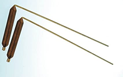 Varillas de radiestesia 27 cm
