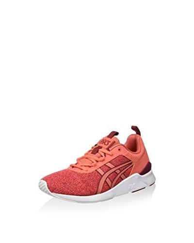 Asics Zapatillas Rojo