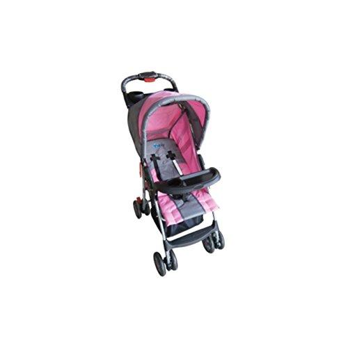 bkb-Multi-Position-Stroller-PinkGrey