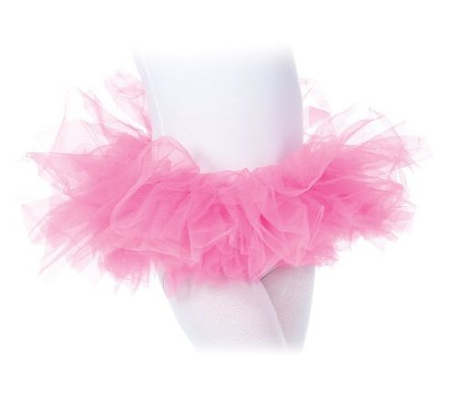 Short White Tulle Tutu- One Size for Kids