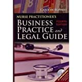 img - for Nurse Practitioner's Business Practice And Legal Guide 4th (forth) edition book / textbook / text book