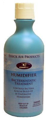 ESSICK AIR HUMIDIFIER BACTERIA TREATMENT – 1970 (Pack of 12)