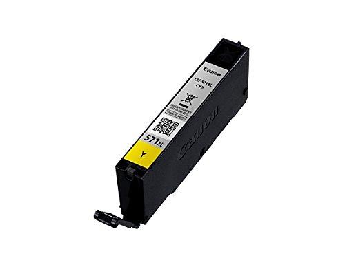 canon-0334c001-cli-571xl-y-serbatoio-inchiostro-giallo