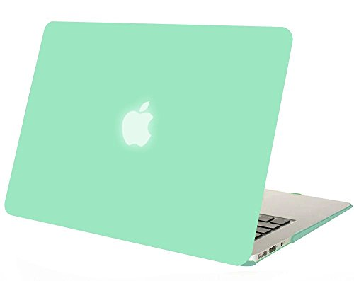 Find Cheap Mosiso MacBook Air 13 Case, Ultra Slim Plastic See Through Hard Shell Snap On Cover for M...