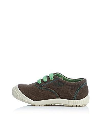 PEKIS Sneaker [Blu Navy]
