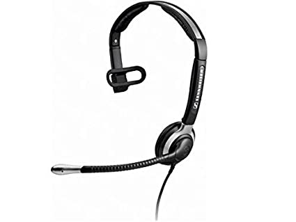 Sennheiser-CC-510-Single-Sided-Monaural-Headset