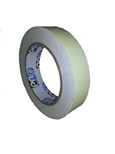 "1"" Wide Vinyl Glow in the Dark Tape"