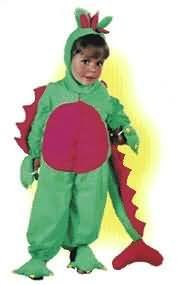 Cutest Little Baby Dragon Costume (Color Choices!)