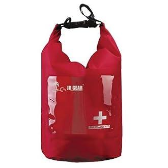 JR GEAR(ジェイアールギア) First Aid Kit 20(Red) M FAK003