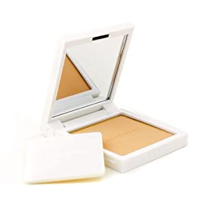 7.5grams/0.26ounce Doctor White Sheer Light Compact Foundation SPF 30 Refillable - #4 Honey Light