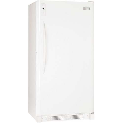 Frigidaire FFU21F5HW 21.0 Cu. Ft. Upright Freezer - White