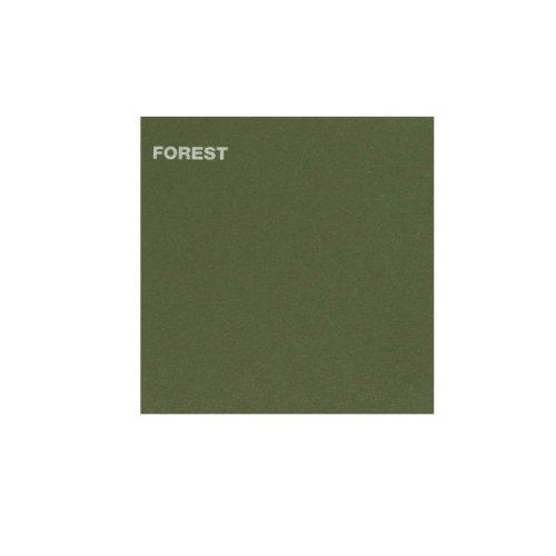 Daler-Rowney Canford Papier, A1, Dunkelgrün, 10 Blatt