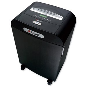 Rexel Mercury RDS2250 Shredder - UK