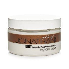Jonathan Product Dirt Texturizing Paste - 1.7