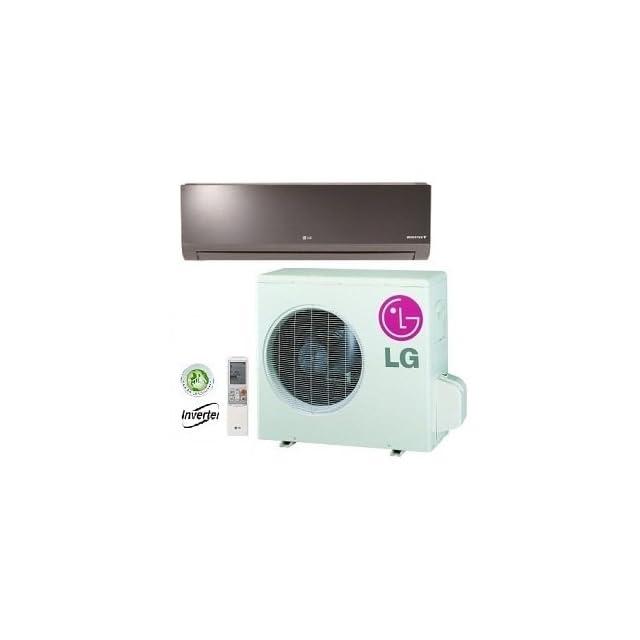 LG LA240HSV Mini Split Air Conditioner